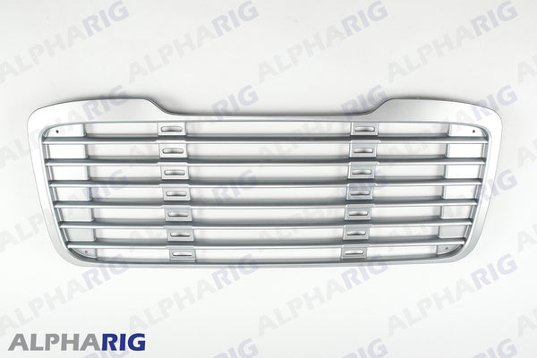 FREIGHTLINER M2 106 FRONT GRILLE 2003+ SILVER