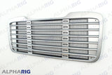 FREIGHTLINER M2 106 FRONT GRILLE 2003+ SILVER w/BUGSCREEN