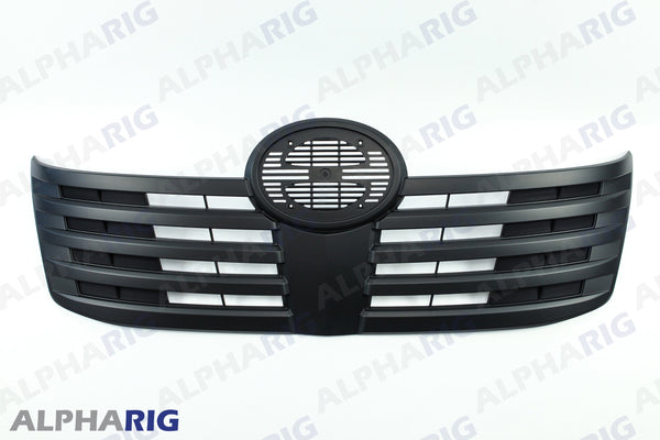 HINO 238 FRONT GRILLE 2005-2010 BLACK