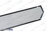 FREIGHTLINER M2 112 BUGSCREEN FOR GRILLE 2003+ BLACK