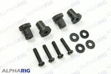 FREIGHTLINER CENTURY HARDWARE KIT FOR GRILLE INSTALLATION 2005-2011