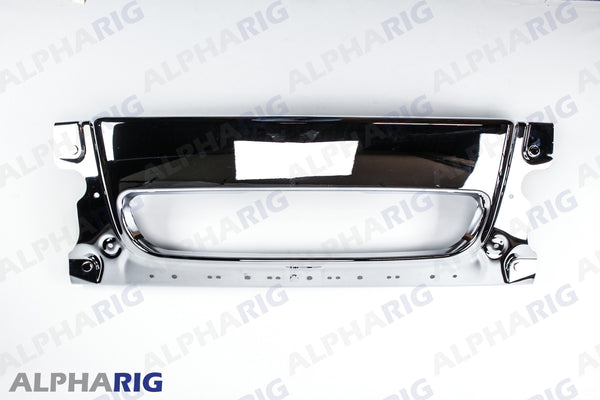 FREIGHTLINER CENTURY FRONT CENTER BUMPER 2003-2008 CHROME