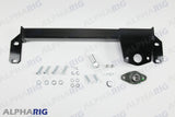 DODGE RAM 1500 / 1994 - 2001 STEERING GEAR BOX STABILIZER BRACE 2WD