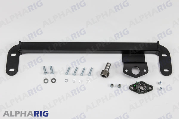 DODGE RAM 3500 / 2009-2015 STEERING GEAR BOX STABILIZER BRACE 4WD