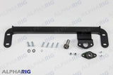 DODGE RAM 2500 / 2009-2015 STEERING GEAR BOX STABILIZER BRACE 4WD