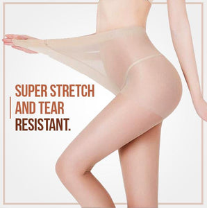 Super Elastic Pantyhose - Unrestory