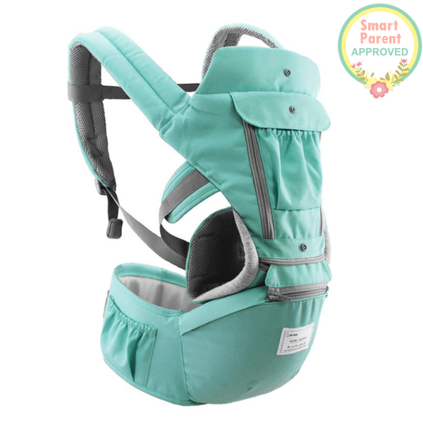 9 Carry Positions Baby Travel Carrier