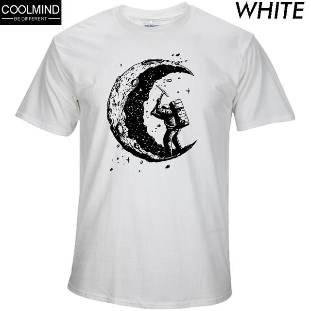 To-The-Moon T shirt