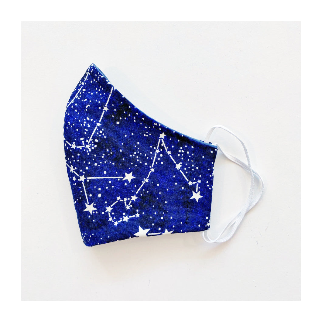 Constellation Mask