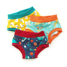 Pants 2-3 Pack of 3