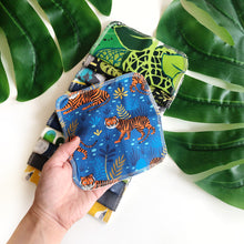 Reusable Wipes - Pack of 10