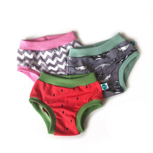 Pants 3-4 Mixed Pack of 3