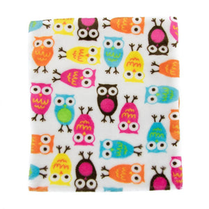 Owl Hottle Personal Warmer back