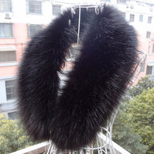 Meant for a DIVA Faux Fur Scarf