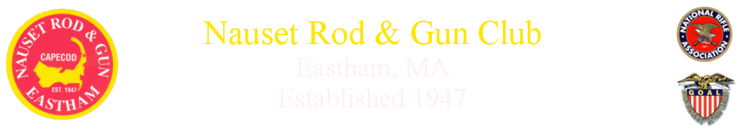 Nauset Rod & Gun Club