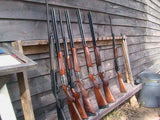 Hunters' Clays Shotgun Range