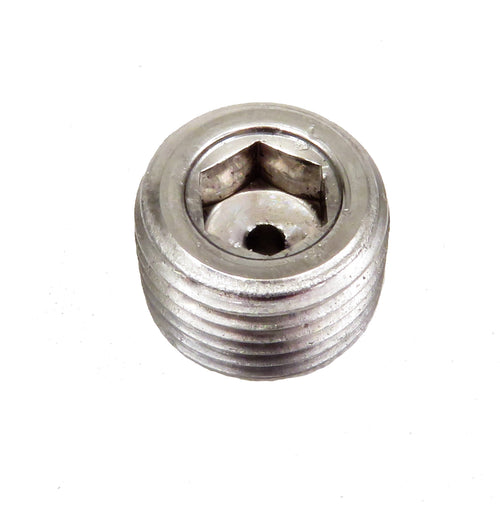 Pressure Reducing Restrictor (For use with MaxG Oil Filter/Cooler)