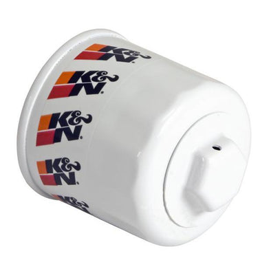 K&N High Performance Oil Filter