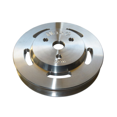 High-Volume Water Pump Pulley (NA and NB Miata)