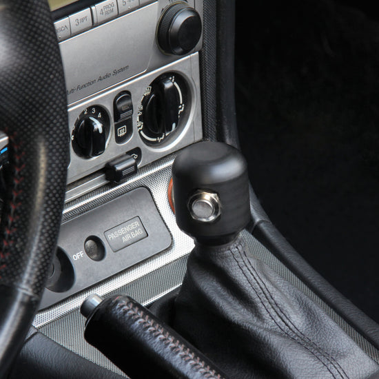 Downshift Rev Matcher - DRM