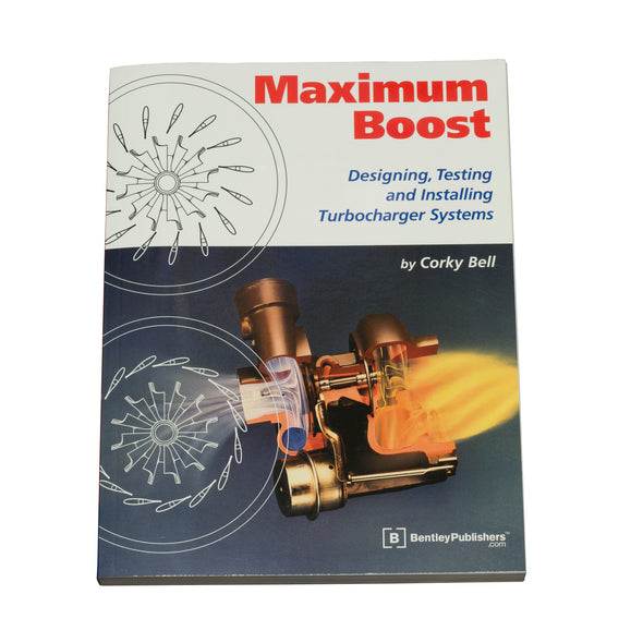 Maximum Boost by Corky Bell