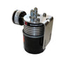 Turbo Oil Filter/Cooler with Filter and Bracket