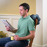 Pillow Comfort To Support Your Neck, Back and Knees