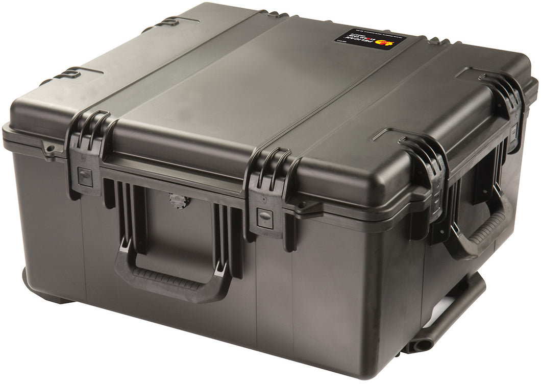Rugged Case - Fits R1 or R6 UGV