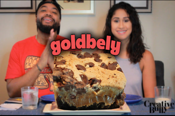 Brownies from Goldbelly!?