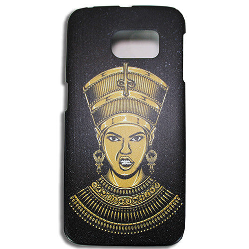 Queen Samsung 6 edge Case