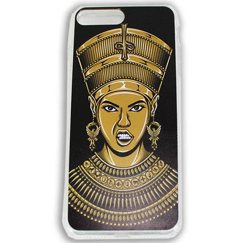 Queen iPhone 7 plus Case
