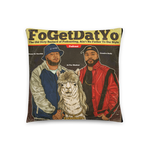fogetdatyo podcast