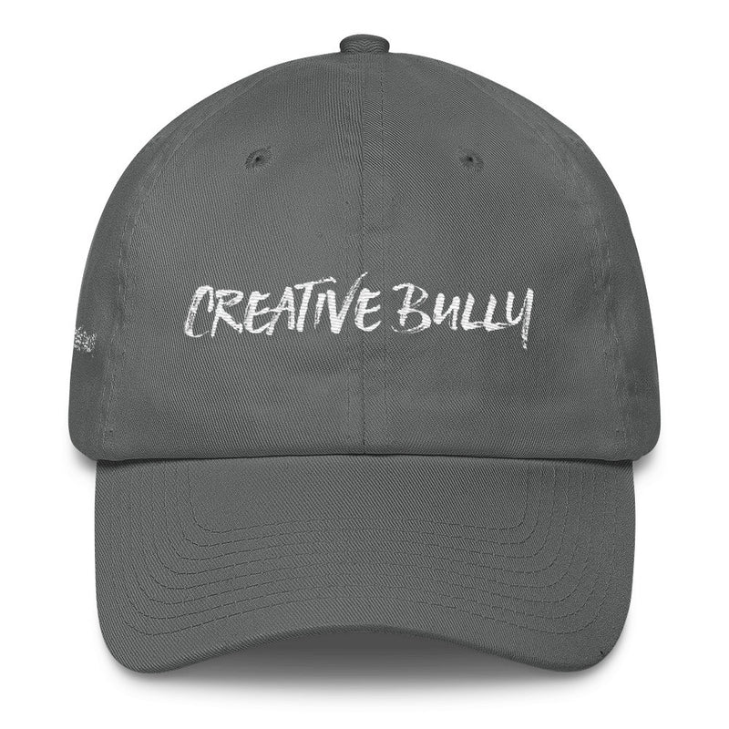 Be A Creative Bully