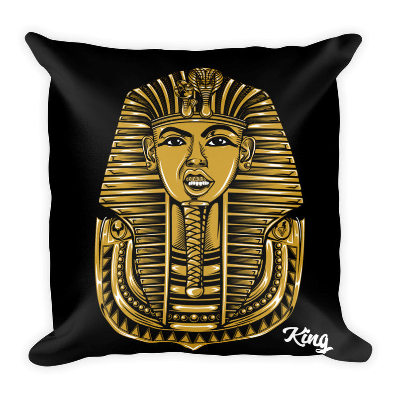 King Square Pillow