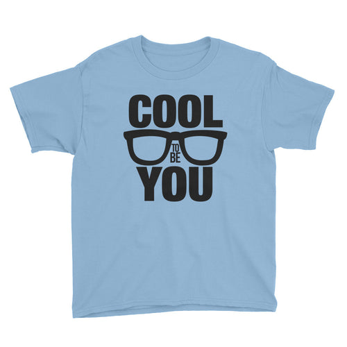 Cool to Be You (Youth 8-12yrs)