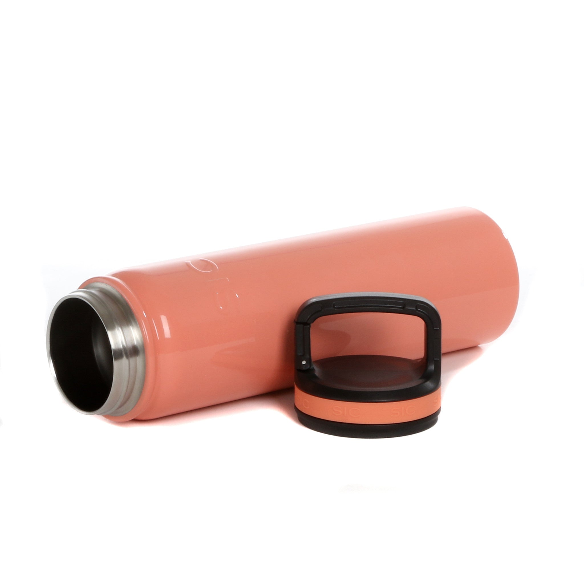 27oz Salmon SIC Bottle