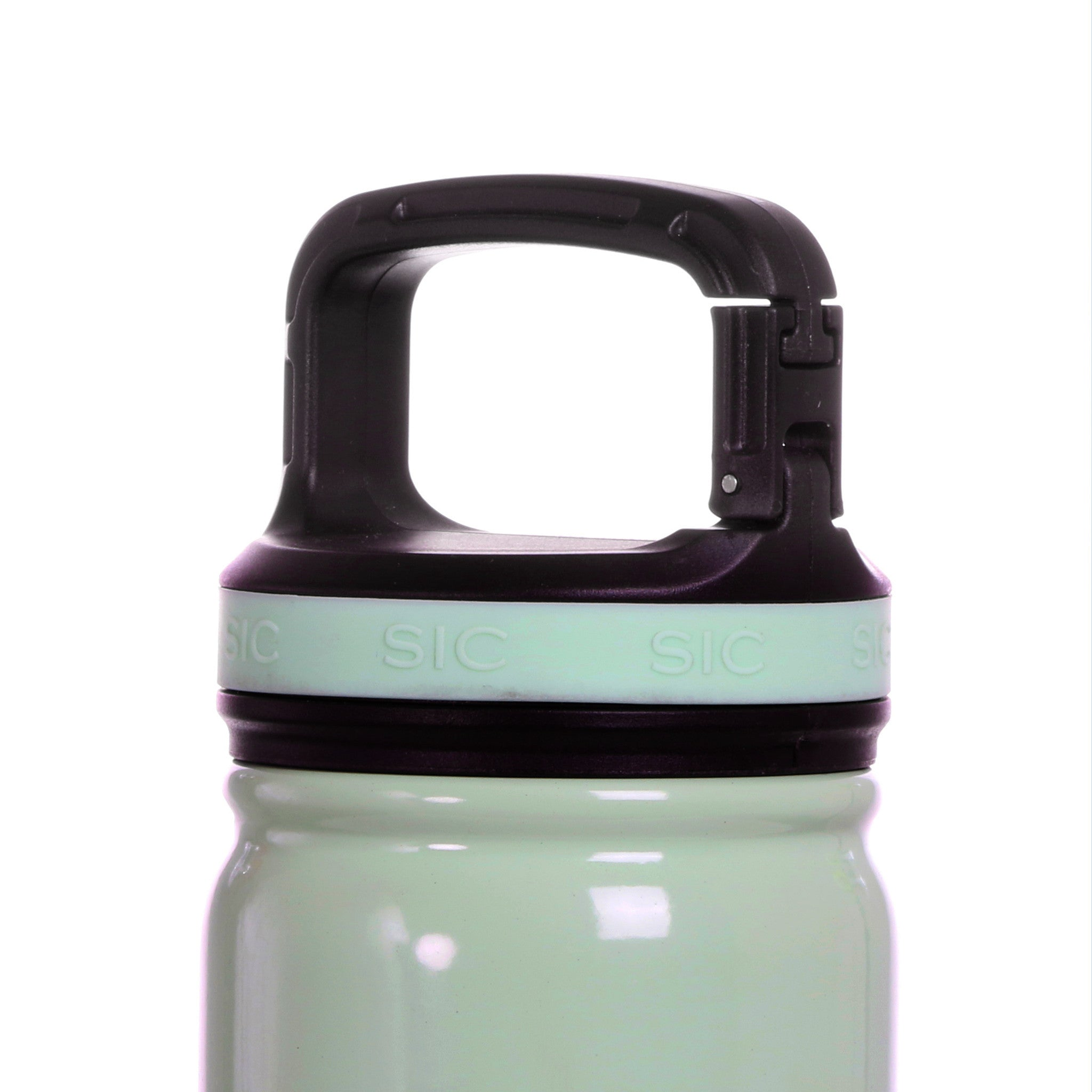 27oz Mint SIC Bottle