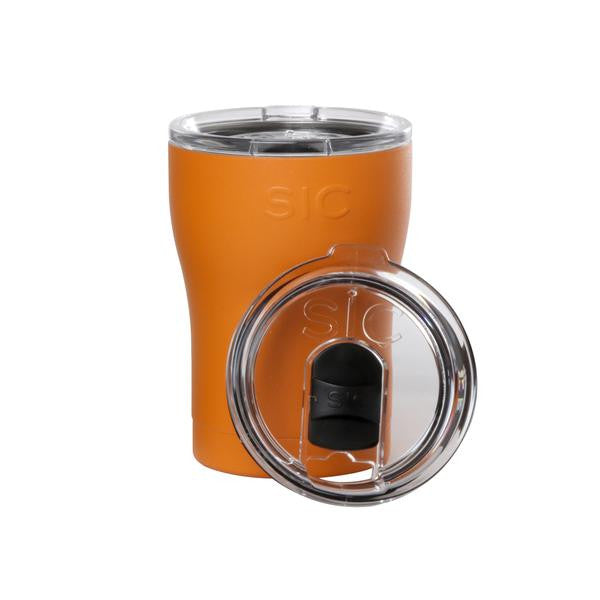 12oz Daybreak Orange SIC Tumbler