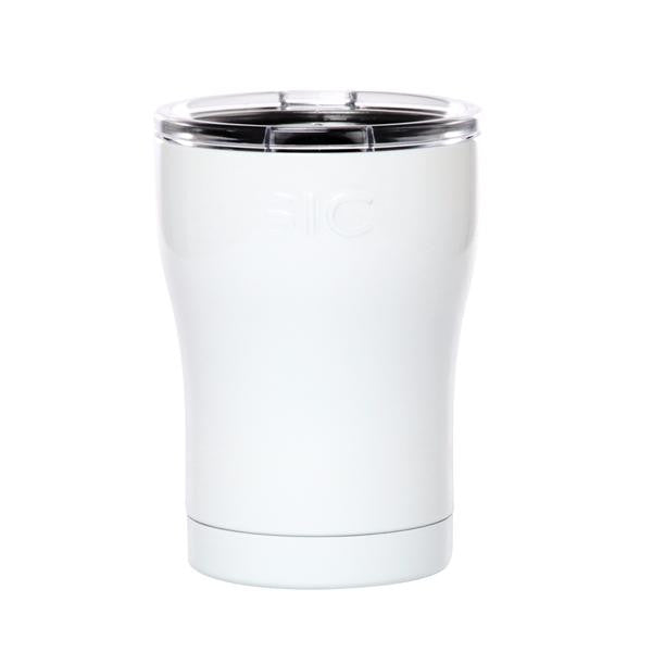 12oz Ice White SIC Tumbler