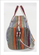 Large Aztec Travel Bag