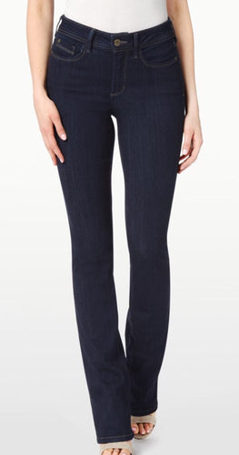 NYDJ Mini Boot Cut Jeans