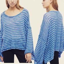 Free People Striped Island Girl