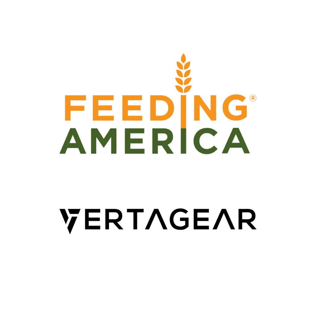 Vertagear For Feeding America
