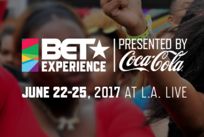 Vertagear supports art culture with BET EXPERIENCE 2017