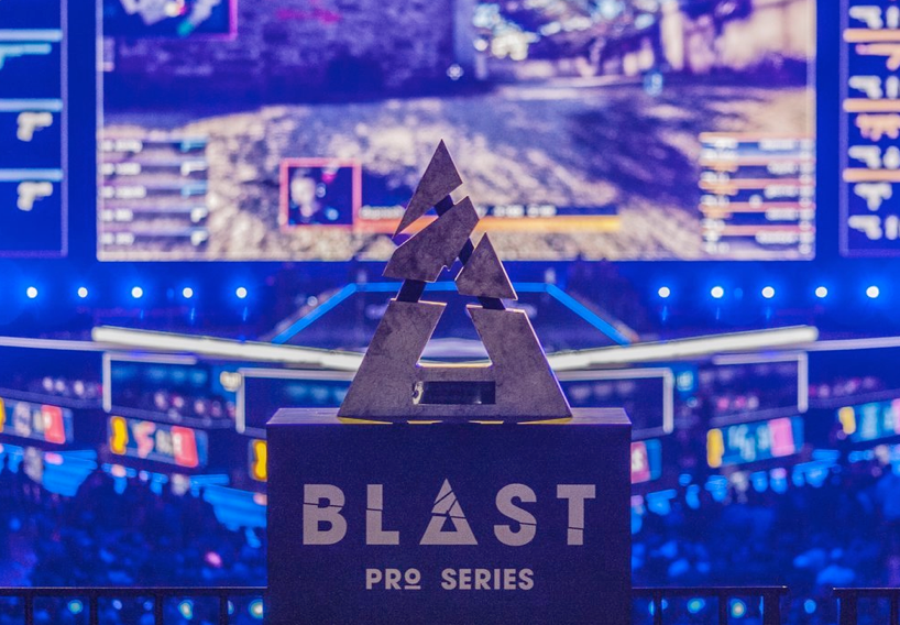 Looking at BLAST Pro Series: Los Angeles