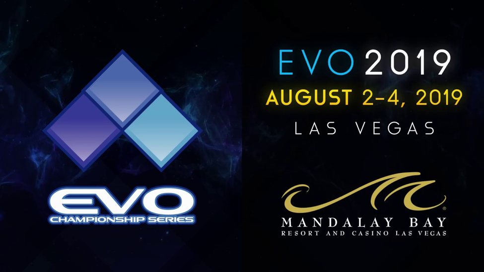 Why should you care about EVO 2019