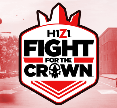 Step into the front lines with H1Z1: Fight for the Crown