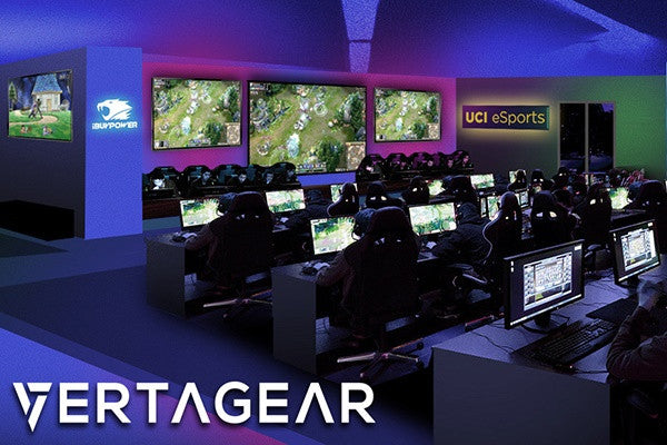 Vertagear and University of California, Irvine Forms a New Alliance