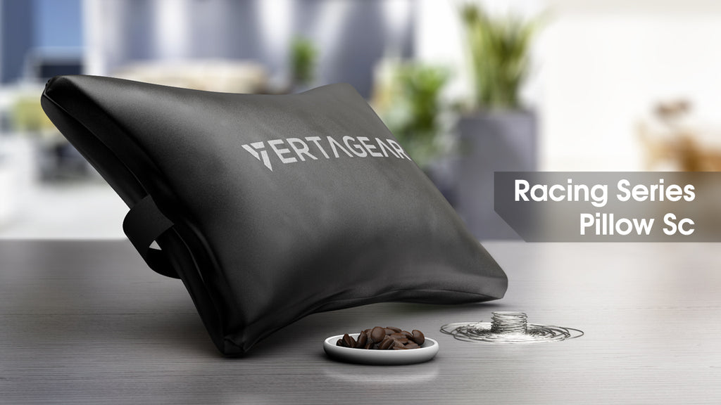 Vertagear Racing Series Pillow Sc