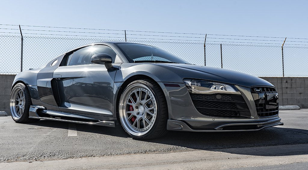 R8 Products